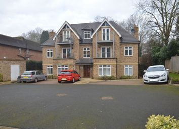 Thumbnail 2 bed flat for sale in Amersham Road, Hazlemere, High Wycombe