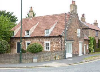 Thumbnail 2 bed semi-detached house for sale in High Street, Waltham, Near Grimsby