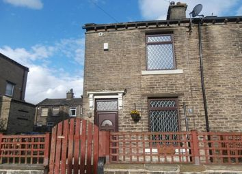 Thumbnail 3 bed property for sale in Bottomley Street, Buttershaw, Bradford