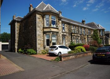 Thumbnail 2 bed flat to rent in Charles Street, Kilmarnock, East Ayrshire