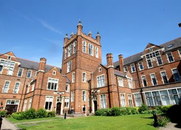 Thumbnail 1 bed flat for sale in Royal Connaught Drive, Bushey