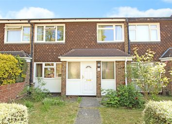 Thumbnail 3 bed terraced house for sale in Rye Crescent, Orpington, Kent
