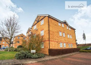 Thumbnail 1 bed flat for sale in Maplin Park, Langley, Slough