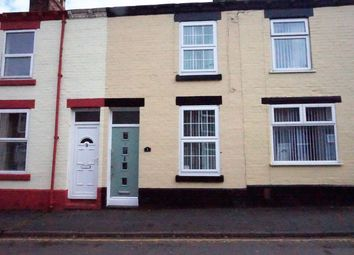 Thumbnail 2 bed terraced house for sale in Picow Street, Runcorn