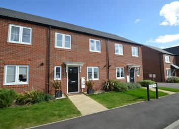Thumbnail 3 bed terraced house for sale in Broad Way, Upper Heyford, Bicester
