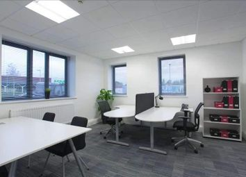 Serviced office to let in Kembrey Street, Kembrey Park, Swindon SN2