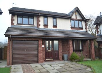 Thumbnail 5 bedroom detached house to rent in Harmuir Close, Standish Lower Ground