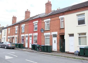 Thumbnail 3 bed terraced house for sale in Highfield Road, Coventry, West Midlands