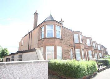 Thumbnail 1 bed property for sale in Aitchison Street, Airdrie, North Lanarkshire
