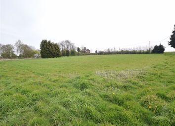 Thumbnail Farm for sale in The Paddock, Bullington