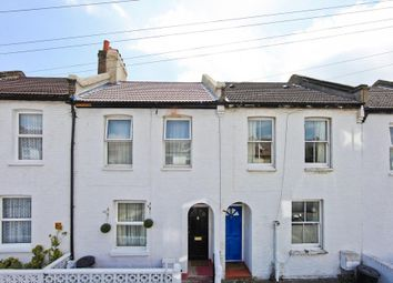 Thumbnail 3 bed flat for sale in Besley Street, London
