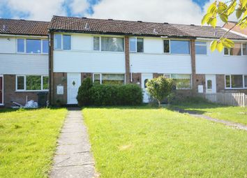 Thumbnail 3 bed terraced house for sale in Grosvenor Square, Hall Green, Birmingham