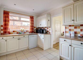 Thumbnail 2 bed end terrace house for sale in Ockford Ridge, Godalming