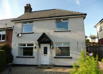 Thumbnail 3 bed semi-detached house for sale in Waunddu, Pontnewynydd, Pontypool
