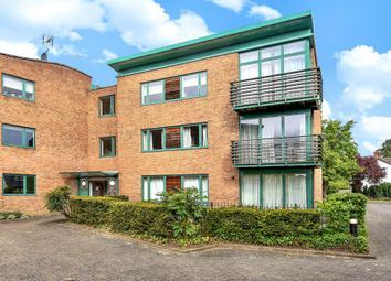 Thumbnail 3 bed flat for sale in Queen's Gate, Five Mile Drive, North Oxford, Oxfordshire