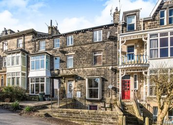 Thumbnail 2 bed flat for sale in Mount Pleasant, Ilkley
