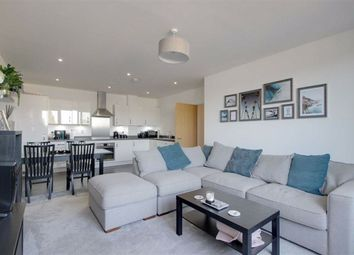 Thumbnail 2 bed flat for sale in Grover House, Nash Mills