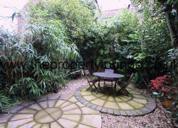 Thumbnail 2 bed flat for sale in Lechmere Road, Willesden Green, London