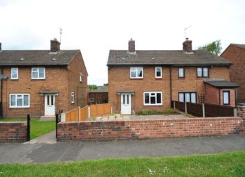 Thumbnail 2 bed semi-detached house for sale in Sharps Drive, Whitchurch