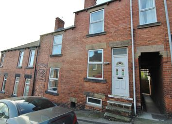 Thumbnail 4 bed terraced house for sale in Gill Street, Hoyland, Barnsley