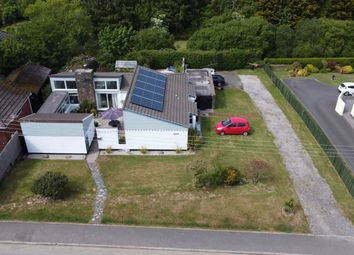 Thumbnail 3 bed detached bungalow for sale in Penstowe Road, Kilkhampton, Bude
