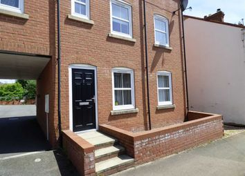Thumbnail 2 bed flat for sale in Ashworth Court, Ashworth Street, Daventry