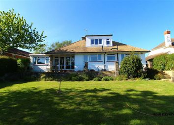 Thumbnail 3 bed detached bungalow for sale in Oakwood Close, Hastings, East Sussex