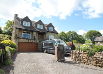 Thumbnail 3 bed detached house for sale in Thatchers Lane, Tansley, Matlock