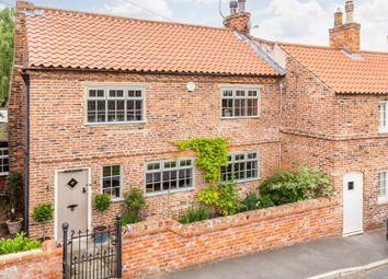 Thumbnail 3 bed cottage for sale in Dresden House, Church Street, Everton