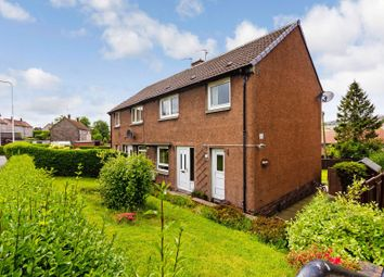 Thumbnail 3 bed semi-detached house for sale in 4 Iona Road, Dunfermline