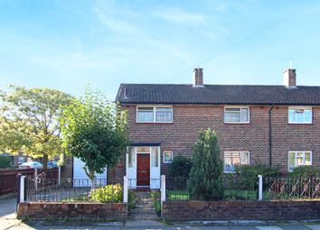 Thumbnail 3 bed end terrace house for sale in Chester Road, Wimbledon Common