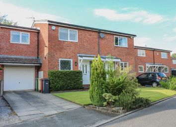 Thumbnail 3 bed semi-detached house for sale in Willowdene Close, Bromley Cross, Bolton