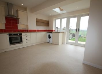 Thumbnail 2 bed cottage to rent in Bremhill, Calne