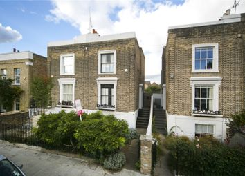 Thumbnail 3 bedroom semi-detached house for sale in Albion Drive, Dalston