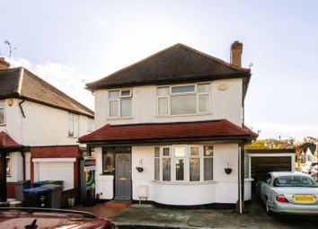 Thumbnail 3 bed property for sale in Rugby Avenue, North Wembley, Wembley