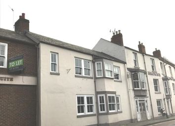 Thumbnail 1 bedroom detached house to rent in Three Tuns, New Elvet, Durham