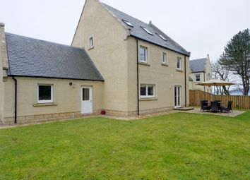 Thumbnail 5 bed detached house for sale in Cromarty Grove, Kip Marina Village, Inverkip