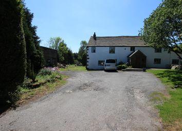 Thumbnail Land for sale in Chapman Road, Hoddlesden, Darwen