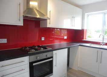 Thumbnail 2 bed flat to rent in Cudham Close, Maidstone