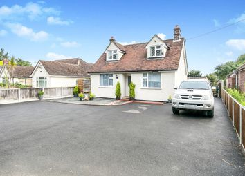 Thumbnail 3 bed bungalow for sale in Bradfield Road, Wix, Manningtree