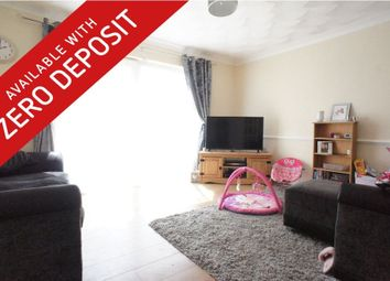Thumbnail 3 bed property to rent in Maynard Court, Waltham Abbey