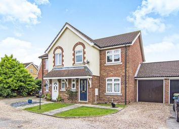 Thumbnail 3 bed semi-detached house for sale in Brandon Groves, South Ockendon, Essex