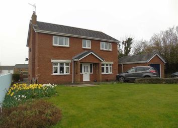 Thumbnail 4 bed detached house for sale in Monksford Street, Kidwelly, Llanelli
