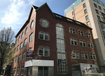 Thumbnail Office to let in 19 Bedford Street, Belfast, County Antrim