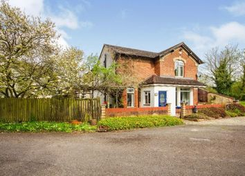 Thumbnail 5 bed detached house for sale in Station Road, Berkeley, Gloucestershire