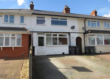 Thumbnail 3 bed property to rent in Henlow Road, Kings Heath, Birmingham