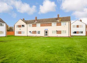 Thumbnail 3 bed flat for sale in Blenheim Court, Kidlington