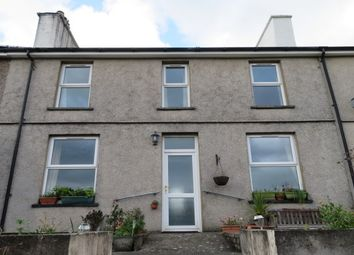 Thumbnail 3 bedroom property to rent in Bryniau Hendre, Penrhyndeudraeth