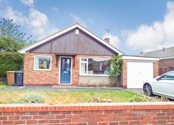 Thumbnail 3 bed bungalow for sale in Fairfield Drive, North Shields