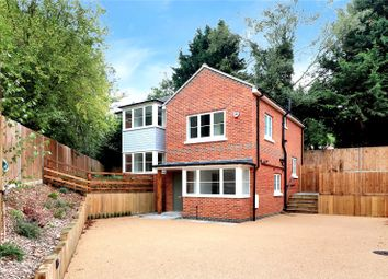Thumbnail 3 bed detached house for sale in Meadow Way, Hemel Hempstead
